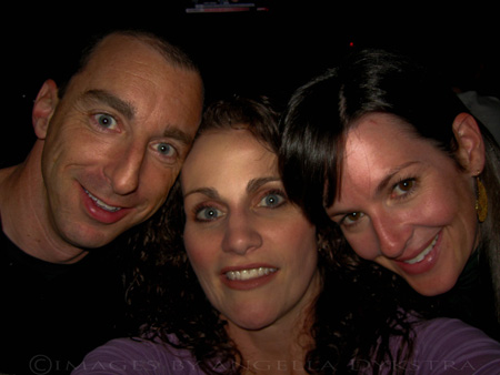 Danny, Me, Sarah