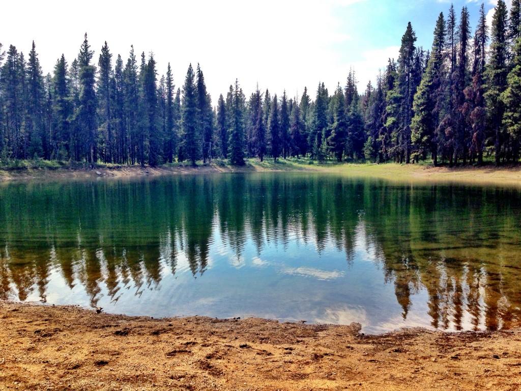 Dykstra Lake